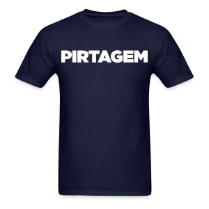PIRTAGEM - Men's T-Shirt