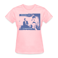 T-Shirts ~ Women's T-Shirt ~ Is It True What They Say?