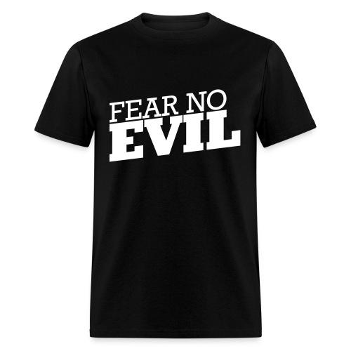 Men's Fear No Evil - Men's T-Shirt