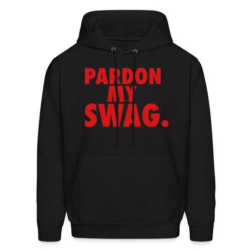 Pardon My Swag - Men's Hoodie