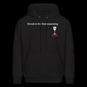 Drunk is the Best Seasoning ~ 185