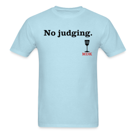 No Judging ~ 351