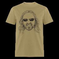 T-Shirts ~ Men's T-Shirt ~ Jorge Cervantes