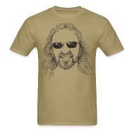 T-Shirts ~ Men's T-Shirt ~ Jorge Cervantes