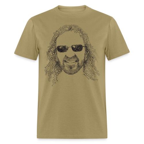 Jorge Cervantes - Men's T-Shirt