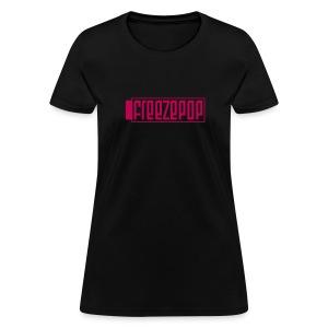 Classic Logo Girly Tee - Women's T-Shirt