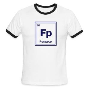 Fp10 Unisex Ringer Shirt - Men's Ringer T-Shirt