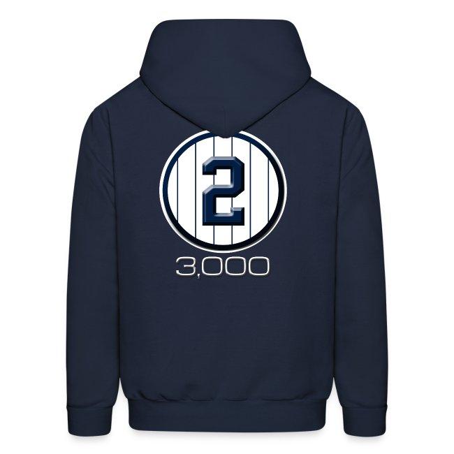Jeter Style 3000 Sweatshirt - V1 - Navy