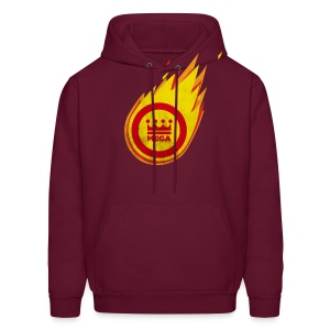The Fantastic Fireball - Men's Hoodie