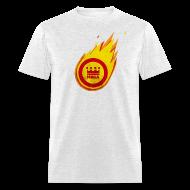 T-Shirts ~ Men's T-Shirt ~ The Fantastic Fireball