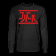 Long Sleeve Shirts ~ Men's Long Sleeve T-Shirt ~ JACK