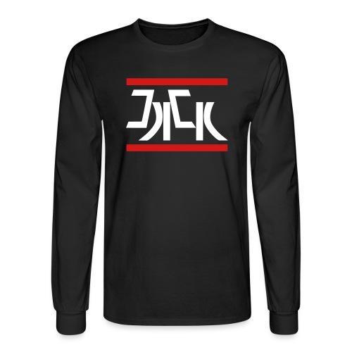 JACK - Men's Long Sleeve T-Shirt