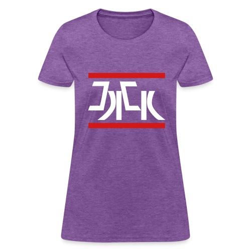 JACK - Women's T-Shirt