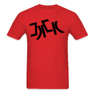 T-Shirts ~ Men's T-Shirt ~ JACK