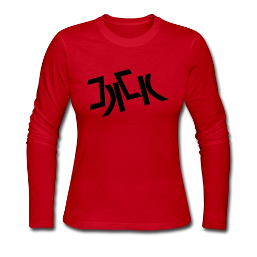JACK - Women's Long Sleeve Jersey T-Shirt