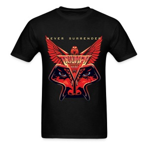 Men's Never Surrender Tee - Men's T-Shirt