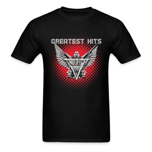 Men's Greatest Hits Tee - Men's T-Shirt