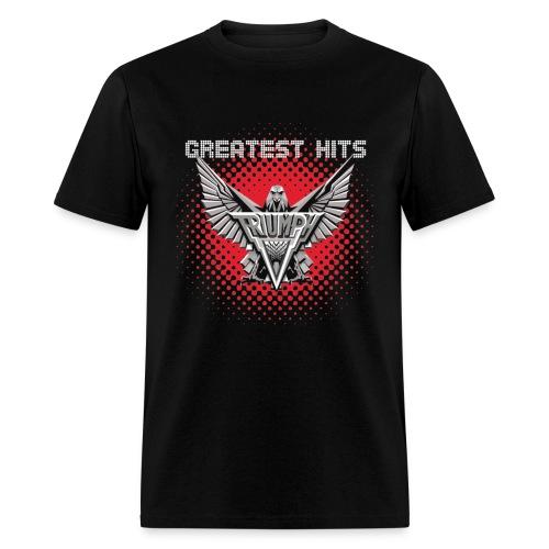 Men's Greatest Hits Tee - Men's T-Shirt