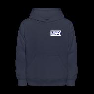 Sweatshirts ~ Kids' Hoodie ~ Newsome-Bailey / DITR Kids Hoodie