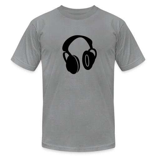 Epitome Studio T-Shirt - Men's Fine Jersey T-Shirt