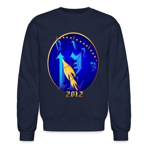 Striking 12 Midnight-2012 - Crewneck Sweatshirt