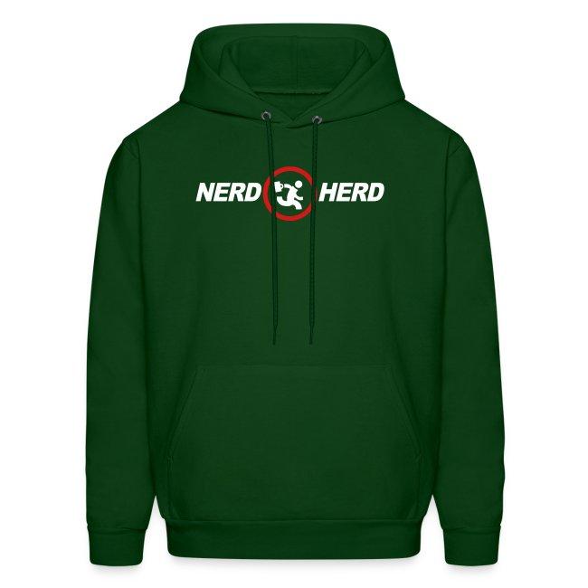 NERD HERD - Buy More Hoodie
