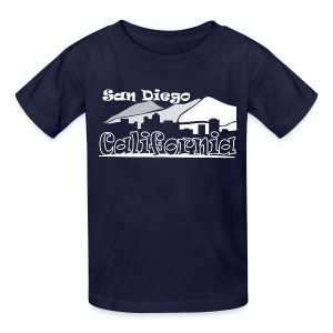 San Diego - Kids' T-Shirt
