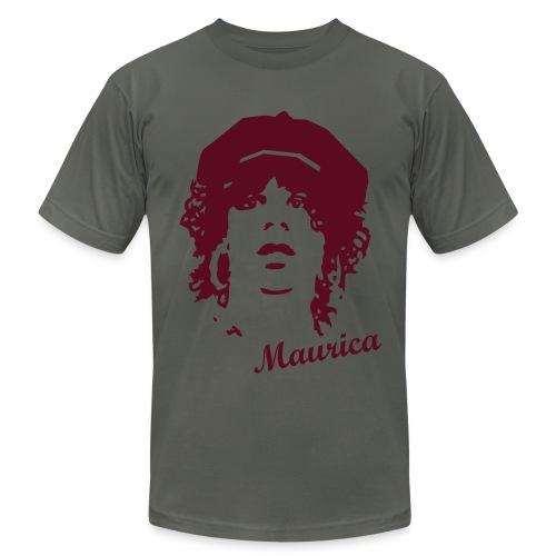 ICON Mens American Apparel T - Men's Jersey T-Shirt