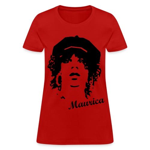 ICON Womans Standard T - Women's T-Shirt