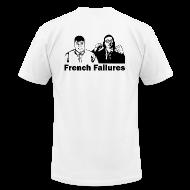 T-Shirts ~ Men's T-Shirt by American Apparel ~ Fun Rangers Tee
