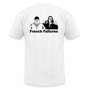 Fun Rangers Tee - Men's Fine Jersey T-Shirt