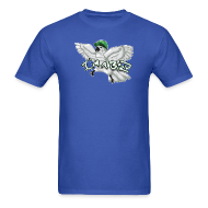 T-Shirts ~ Men's T-Shirt ~ I'M A BIRD