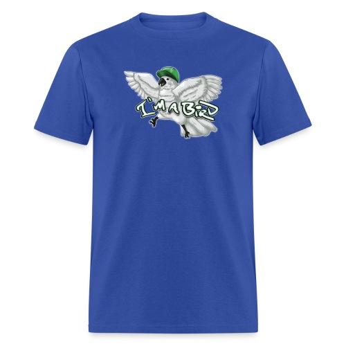 I'M A BIRD - Men's T-Shirt