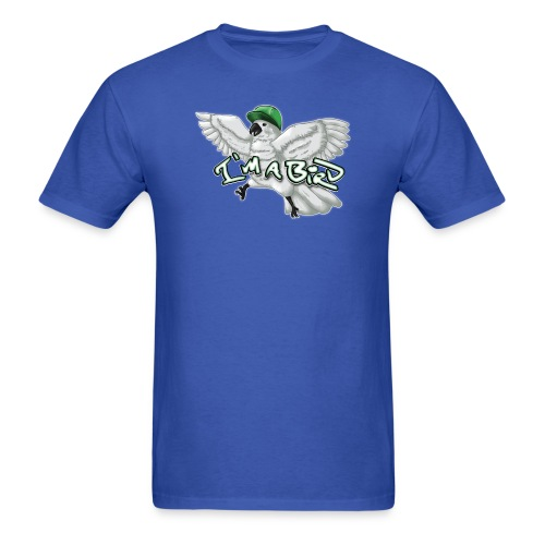I'M A BIRD - Men's T-Shirt