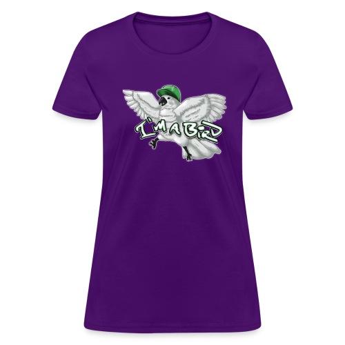I'M A BIRD (Women) - Women's T-Shirt
