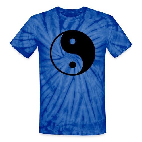 Original Desu*~ - Unisex Tie Dye T-Shirt
