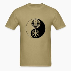 1 Logo - Star Wars The Old Republic - Yin Yang