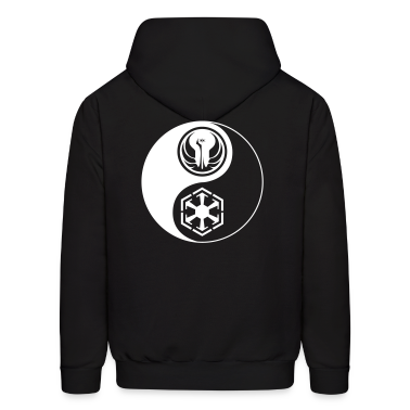 2 Logo - Star Wars The Old Republic - Yin Yang