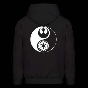 2 Logo - Star Wars - Yin Yang