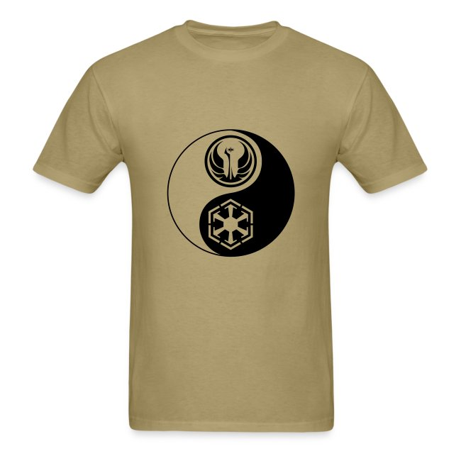 Star Wars Gamerware 1 Logo Star Wars The Old Republic Yin Yang