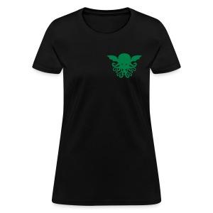 Cthulhu - Women's T-Shirt