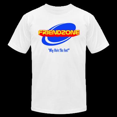 friendzone T-Shirts