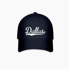 Dallas Baseball Cap