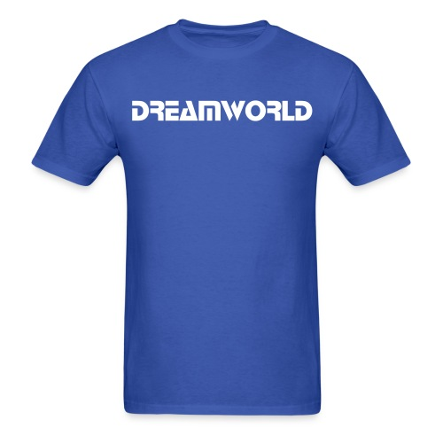Dreamworld Tee - Men's T-Shirt