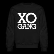 Long Sleeve Shirts ~ Crewneck Sweatshirt ~ XO Gang