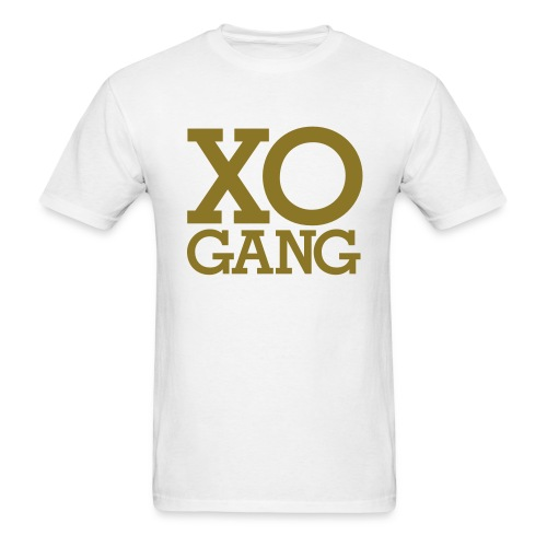 XO Gang - Men's T-Shirt