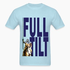 full_tilt_light_color_t T-Shirts