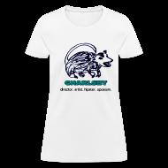 T-Shirts ~ Women's T-Shirt ~ Gnarlsby Women's T-shirt