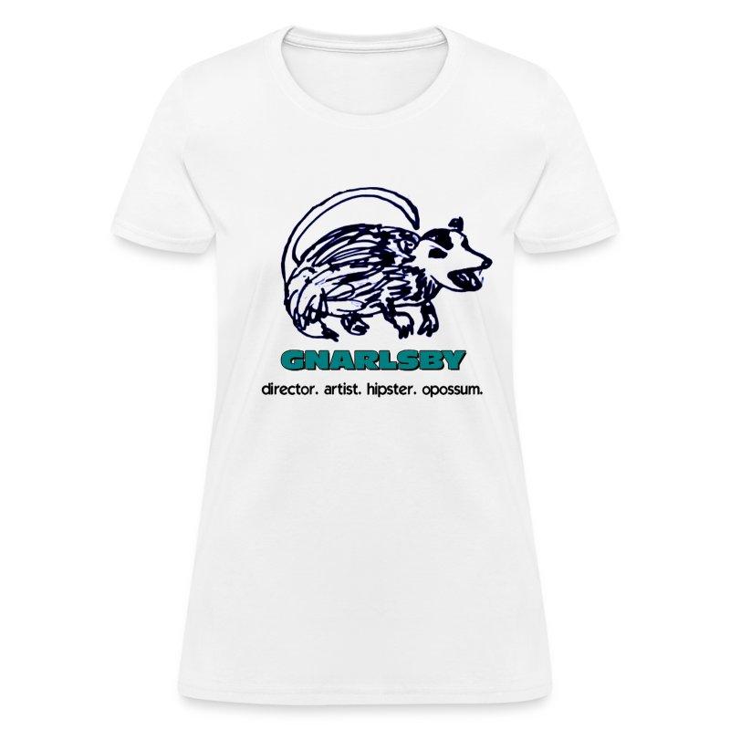 Gnarlsby Women's T-shirt - Women's T-Shirt