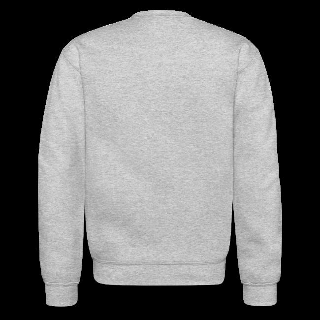 OMG WTF Crewneck Sweatshirt